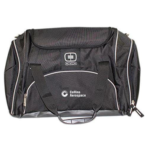 0c306f5f8d Crunch Duffel Bag. Ogio Crunch Duffel Bag
